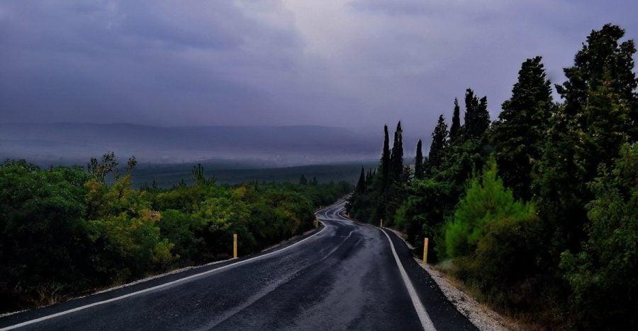 Gelibolu yarımadası yolu, Gelibolu fotoğrafları - Gallipoli peninsula way, Gallipoli photos