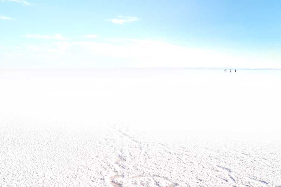 İç Anadolu Tuz gölü fotoğrafları Ankara - Central Anatolia Salt lake photos Turkey
