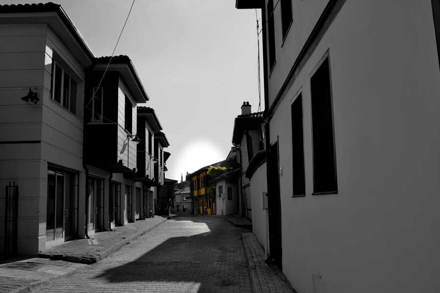 İç Anadolu tarihi yerler, Eskişehir Odunpazarı fotoğrafları - Odunpazari photos Central Anatolia region