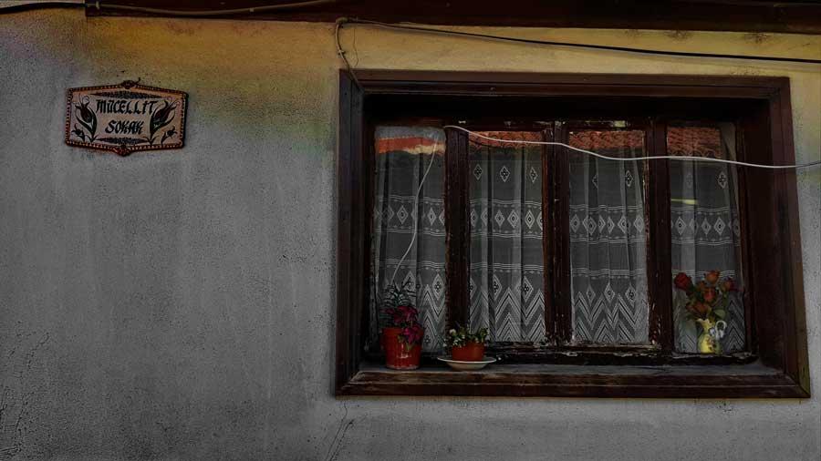 İç Anadolu tarihi yerler Eskişehir Odunpazarı fotoğrafları - Odunpazari photos Central Anatolia region Eskisehir