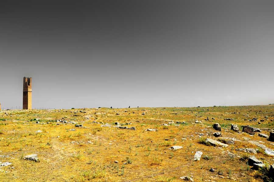 Şanlıurfa Harran ovası fotoğrafları Güneydoğu Anadolu Bölgesi - Southeastern Anatolia Region Harran photos