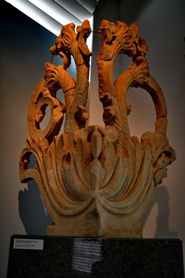 Afrodisias Antik Kenti Müzesi eserleri fotoğrafları - Aphrodisias Museum, Aphrodisias photos