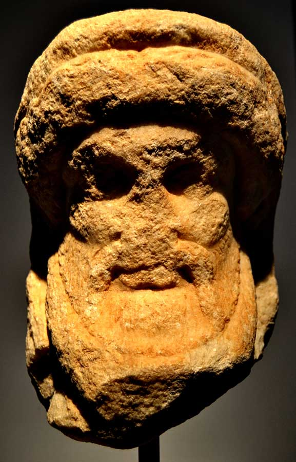 Afrodisias Antik Kenti Müzesi fotoğrafları - From Aphrodisias Museum, Aphrodisias photos
