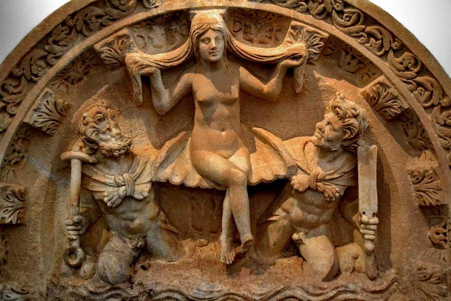 Afrodisias Müzesi fotoğrafları - From Aphrodisias Museum, Aphrodisias photos
