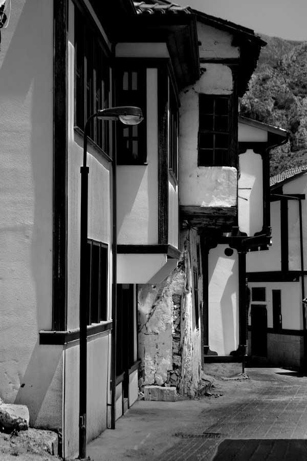 Amasya fotoğrafları, eski Amasya evleri - old houses in Amasya, Amasya photos