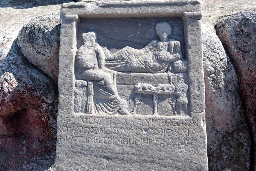 Bandırma Arkeoloji Müzesi Tarihi Eserleri ve Detaylı Bilgileri