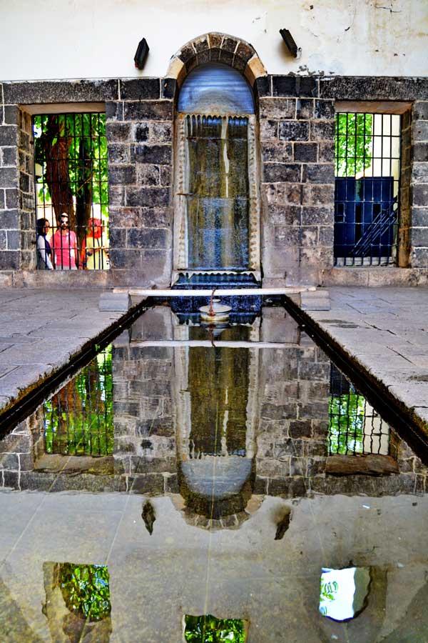 Diyarbakır fotoğrafları Gazi Köşkü avlusu - Southeastern Anatolia Courtyard of Gazi Mansion, Diyarbakir photos