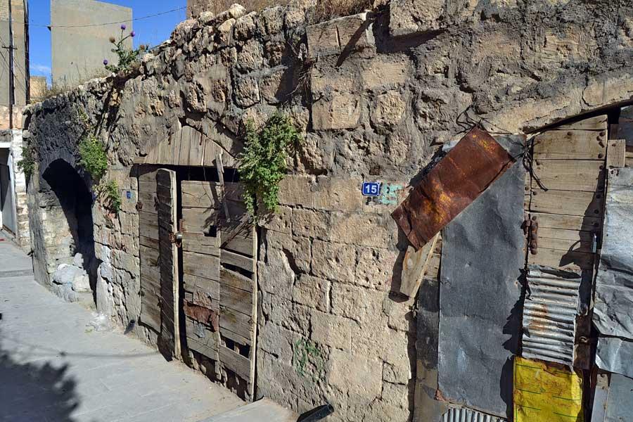 Güneydoğu Anadolu Mardin sokakları fotoğrafları - streets photos of Mardin, Southeastern Anatolia