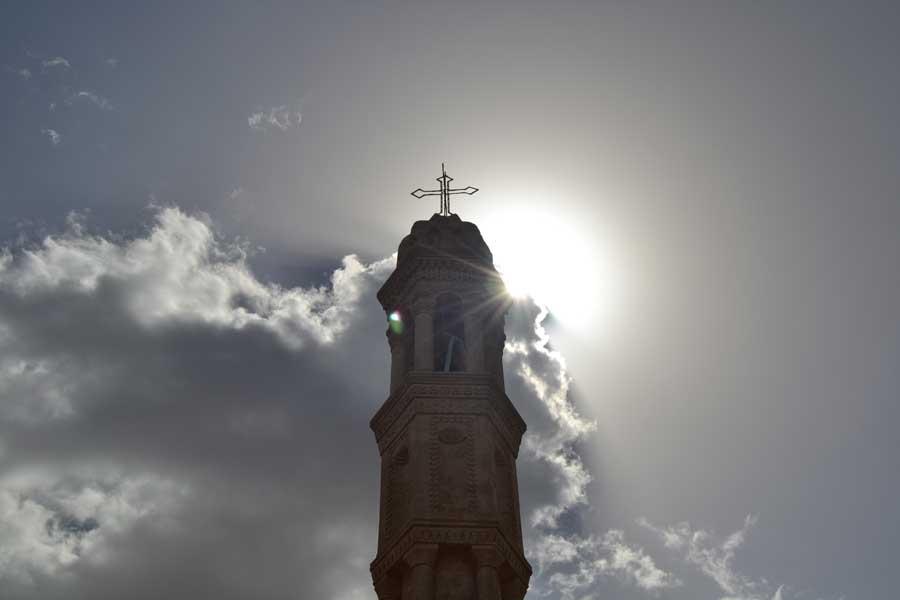 Güneydoğu Mardin Meryem Ana kilisesi fotoğrafları - Virgin Mary Church, Southeastern Anatolia Mardin photos