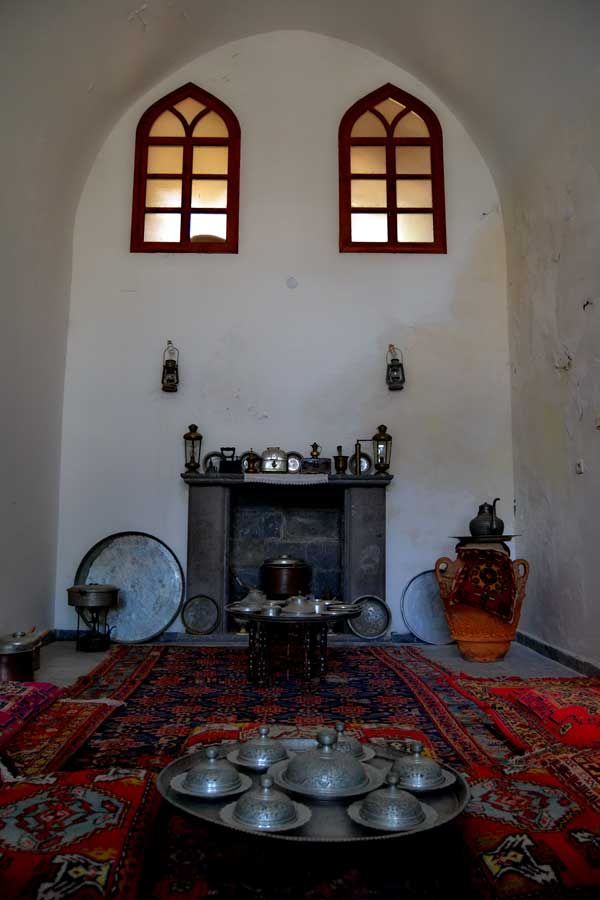Gazi Köşkü Diyarbakır fotoğrafları - Gazi Mansion, Southeastern Anatolia Diyarbakir photos