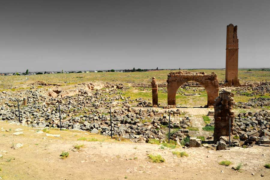 Harran fotoğrafları Anadolu'nun ilk üniversitesi Güneydoğu Anadolu Şanlıurfa - First University of Anatolia, Harran photos Sanliurfa Southeastern Anatolia