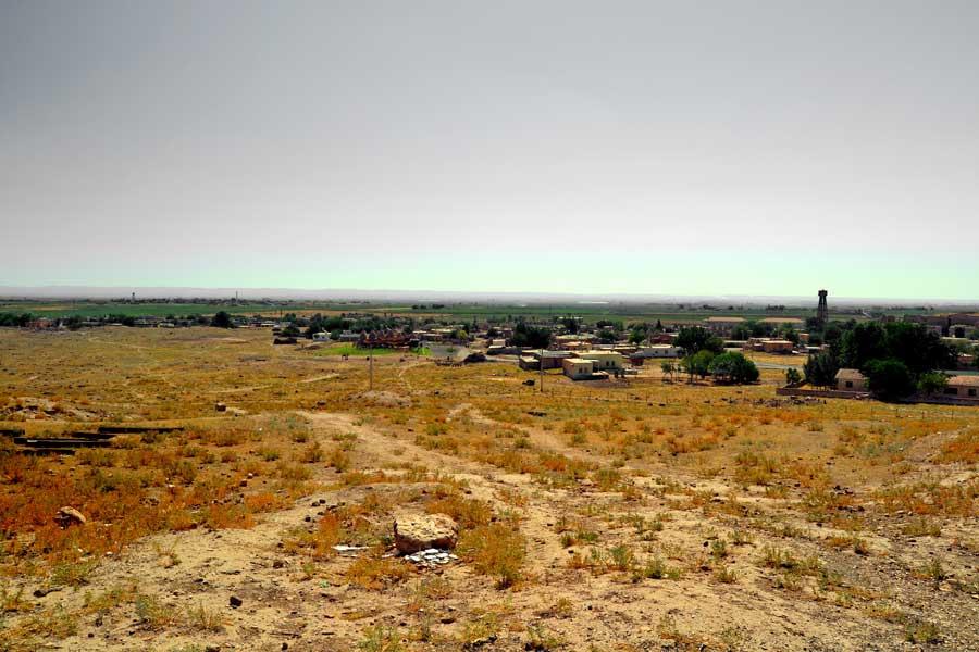 Harran ovası fotoğrafları Güneydoğu Anadolu bölgesi - Harran plains photos Southeastern Anatolia Region Turkey