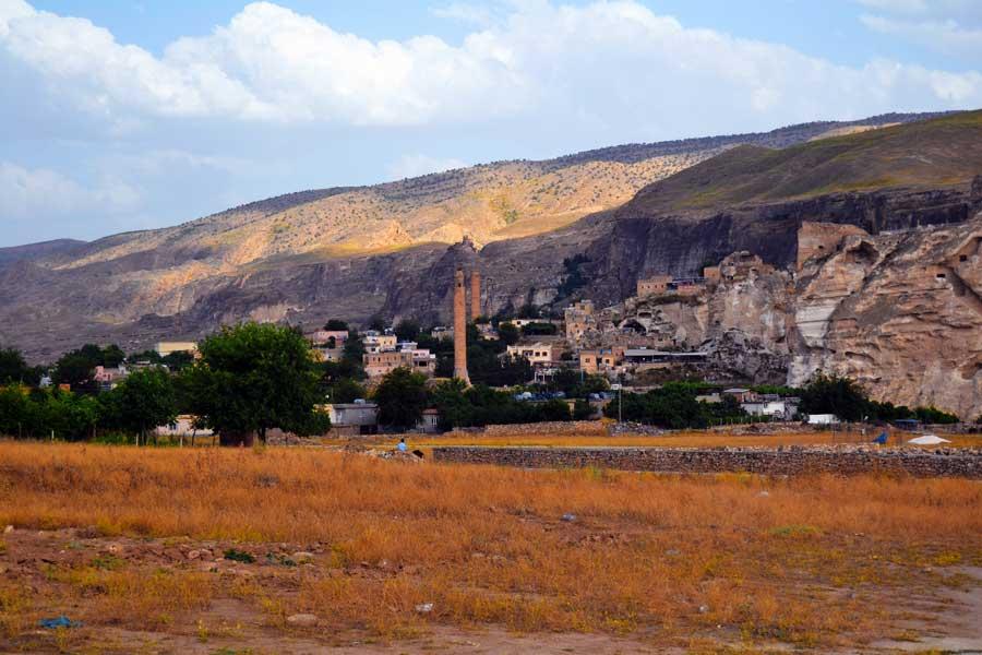 Hasankeyf fotoğrafları Güneydoğu Anadolu Bölgesi - Southeastern Anatolia region Turkey Hasankeyf photos