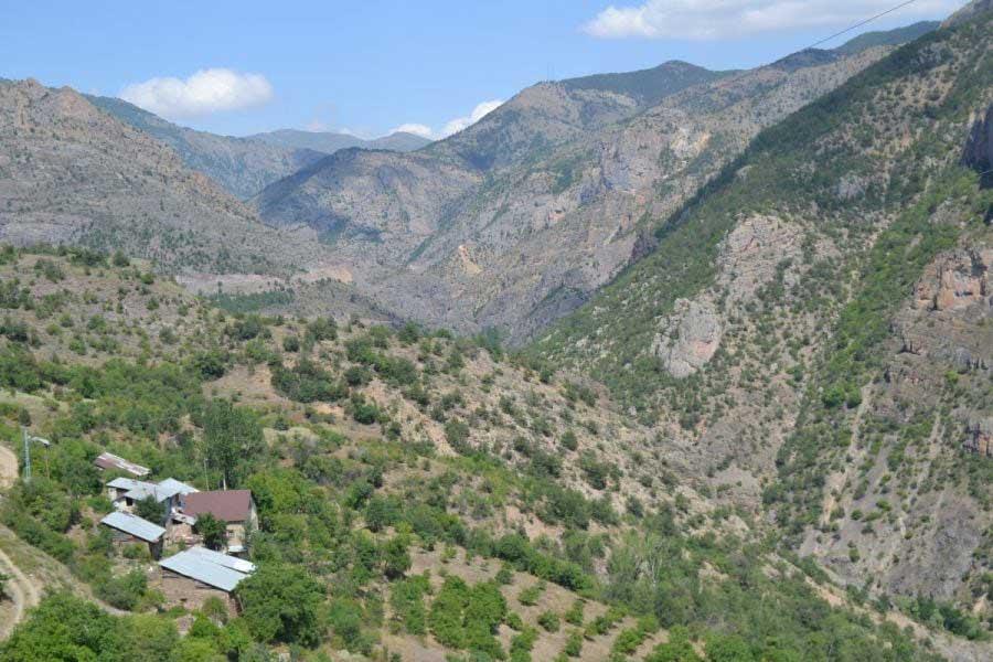Gümüşhane Karaca Mağarası  Özellikleri