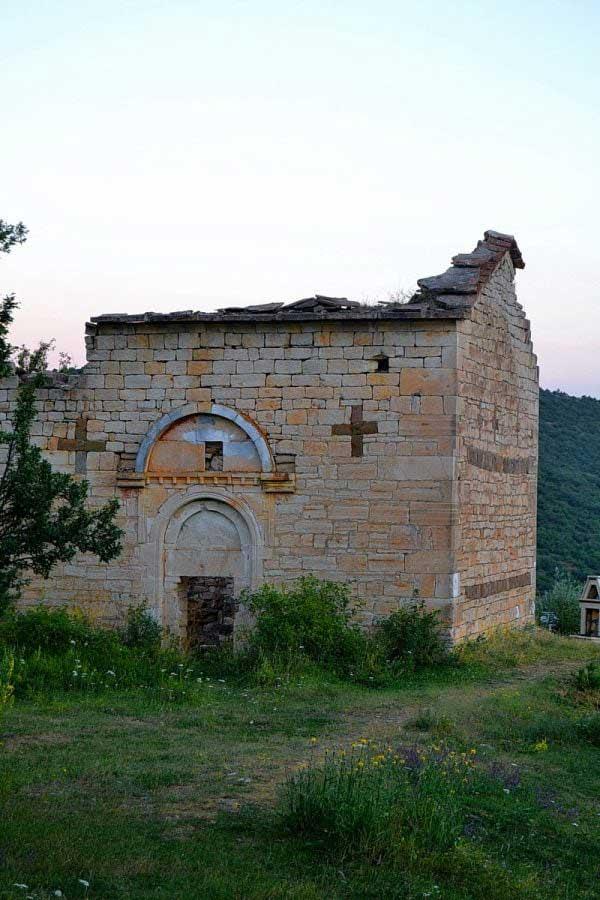 Kayacık Köyü - Kayacik Village
