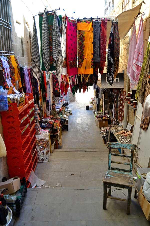 Mardin çarşı fotoğrafları - bazaar at Mardin, Southeastern Anatolia Mardin photos