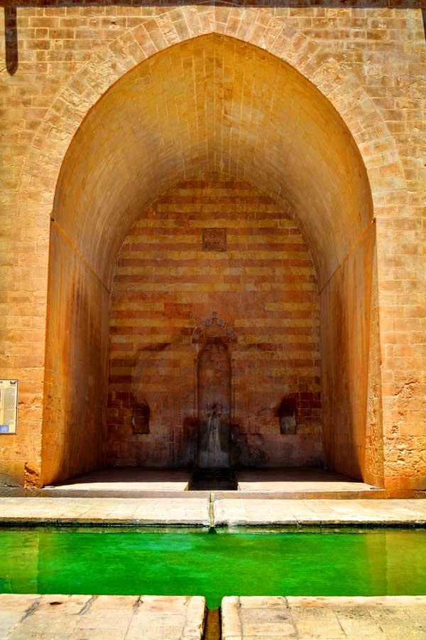 Mardin Kasımiye medresesi, Mardin fotoğrafları - Southeastern Anatolia Kasimiye madrasa, Mardin photos