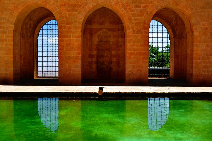 Tarihi Mardin Kenti