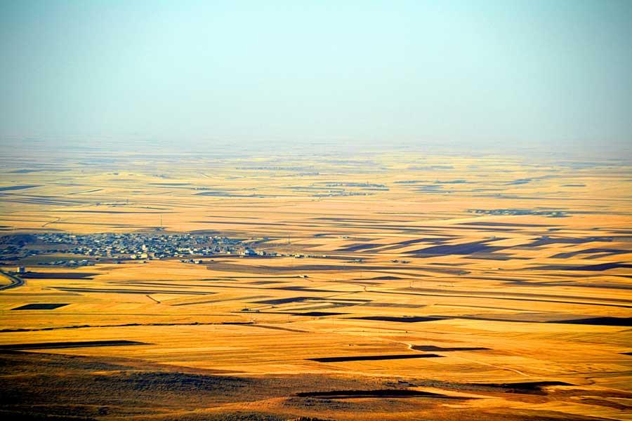 Mardin Mezopotamya ovası fotoğrafları - Southeastern Anatolia Mesopotamia plain, Mardin photos