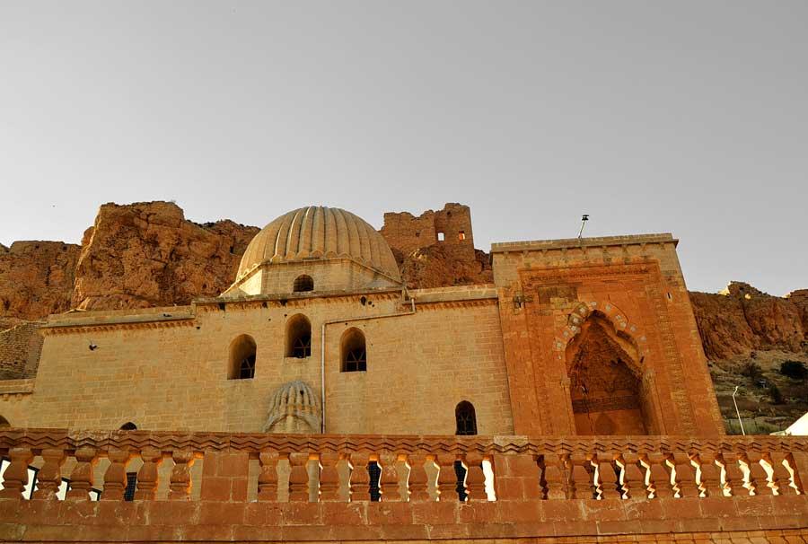 Mardin Zinciriye medresesi fotoğrafları Güneydoğu Anadolu - Southeastern Anatolia Zinciriye madrasa, Mardin photos