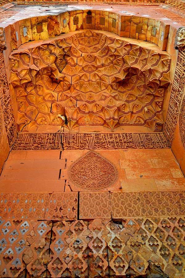 Mardin Zinciriye medresesi fotoğrafları - Southeastern Anatolia, Zinciriye madrasa, Mardin photos