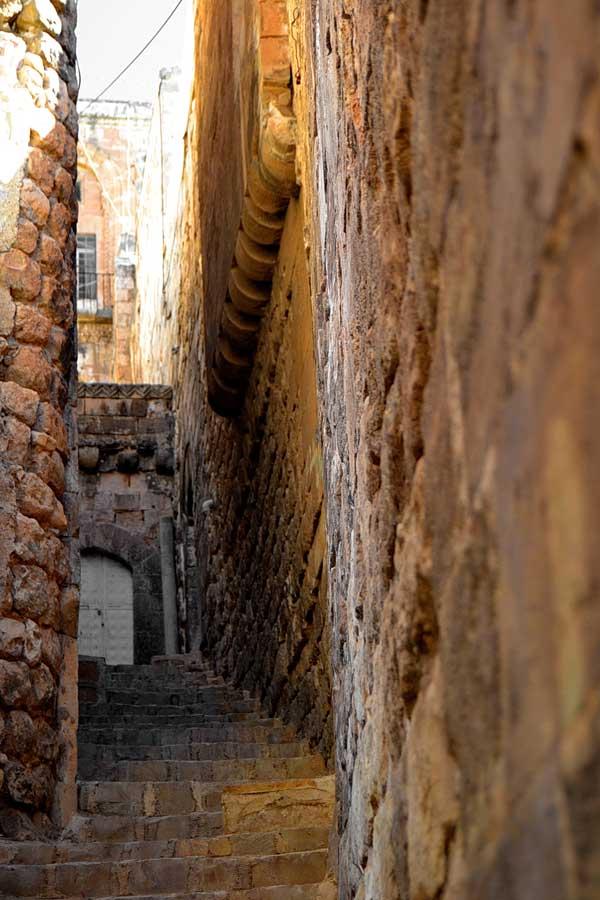Mardin fotoğrafları - Southeastern Anatolia, streets of mardin photos
