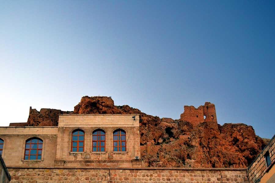 Mardin kalesi fotoğrafları Güneydoğu Anadolu - Southeastern Anatolia, Mardin fortress photos