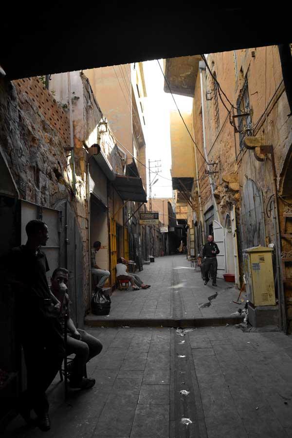 Mardin sokak fotoğrafları - Southeastern Anatolia, streets of Mardin, Mardin photos