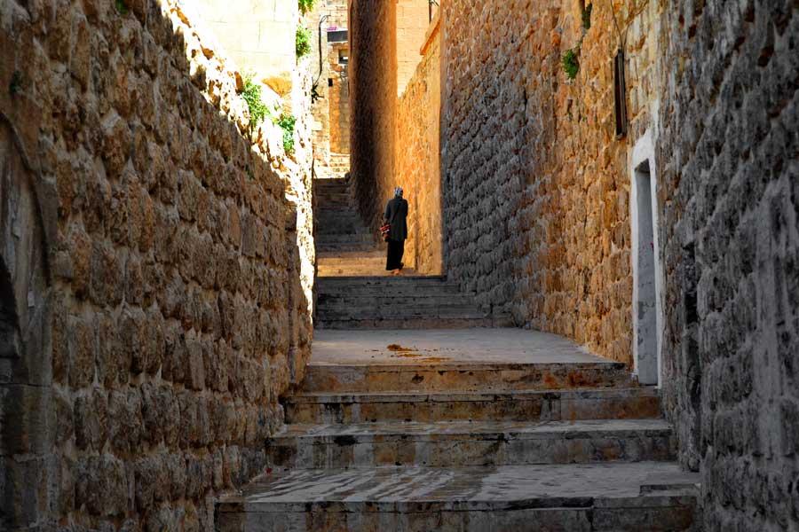 Mardin Tarihi Kenti ve Mardin Hakkında Bilgiler ve Yerler