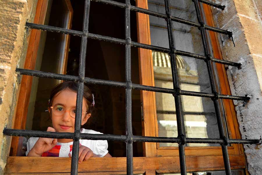 Mardin'de çocuk olmak, Mardin fotoğrafları - being child in Mardin, Southeastern Anatolia Mardin photos