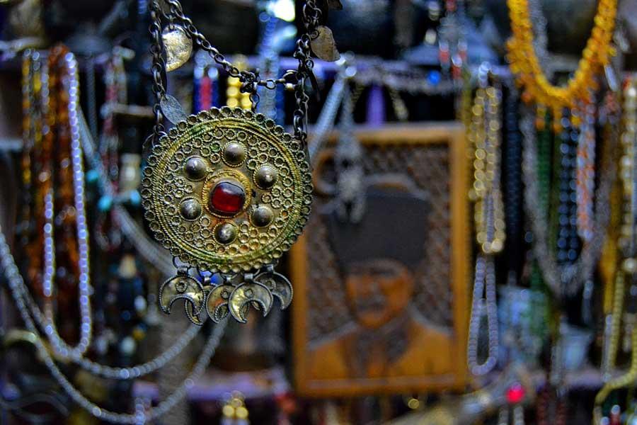 Mardin'de eskici dükkanı - Southeastern Anatolia, flea shop, Mardin photos