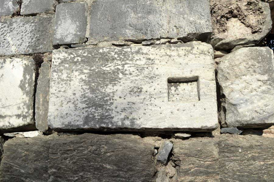Milet antik kenti fotoğrafları - Miletus ancient city