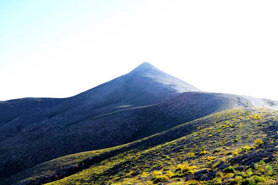 Nemrut Dağı Milli Parkı fotoğrafları Kahta Adıyaman - Mt. Nemrut National Park photos Southeast Anatolia region Turkey