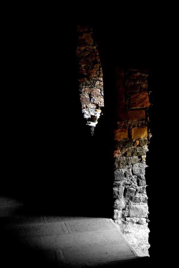 Sümela manastırı restore edilmiş bölümü, Sümela manastırı fotoğrafları - Sumela monastery photos