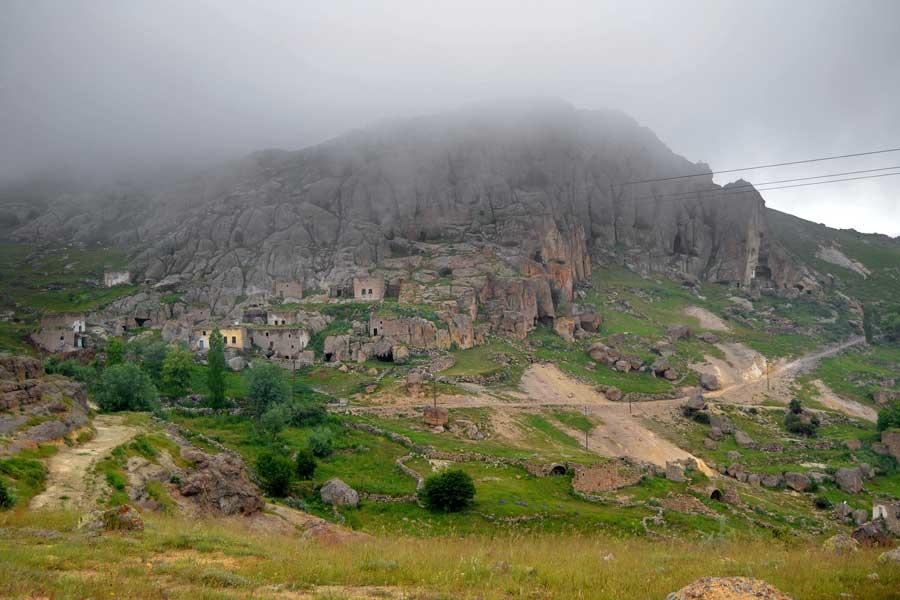 Sivrihisar İç Anadolu Güzelyurt Fotoğrafları - Central Anatolia Region Aksaray Guzelyurt photos