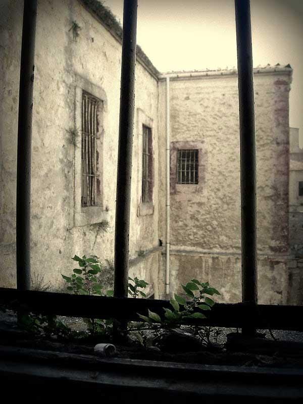 Tarihi Sinop Cezaevi fotoğrafları - at ease, mind, Sinop Historical Prison photos