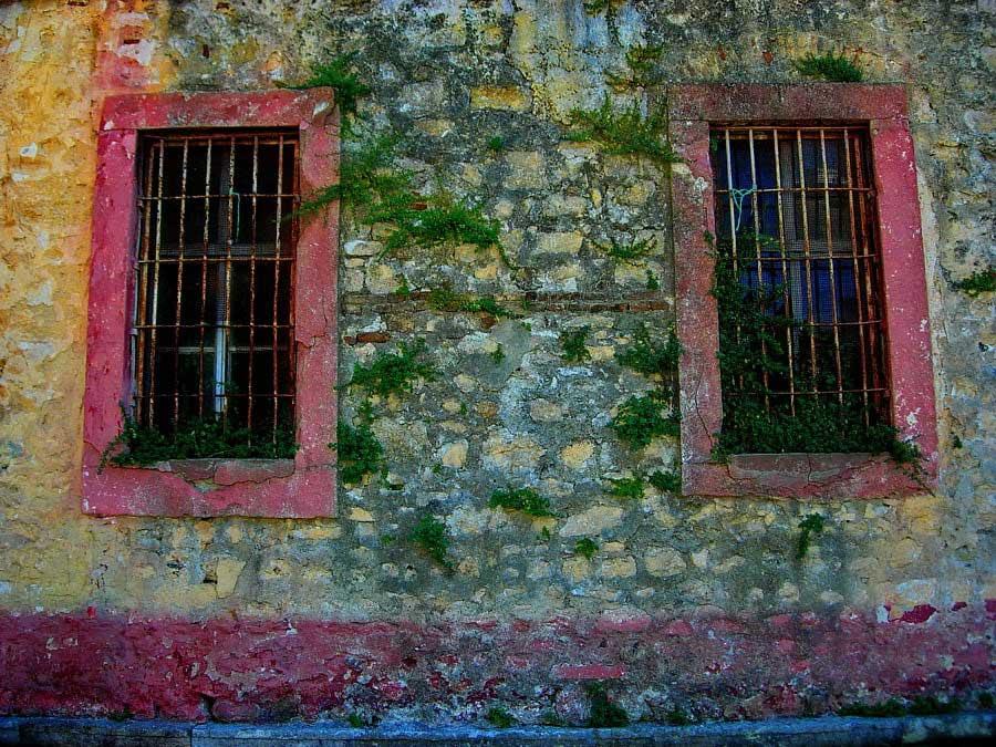 Tarihi Sinop cezaevi fotoğrafları - Historical Sinop Prison photos
