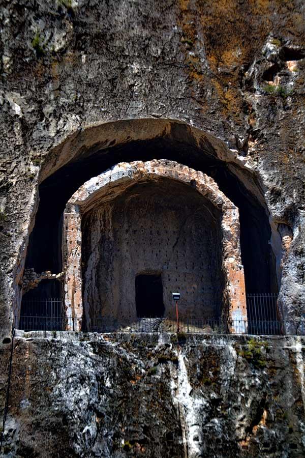 Tarihi kral mezarları, Amasya fotoğrafları - King tombs, Amasya photos