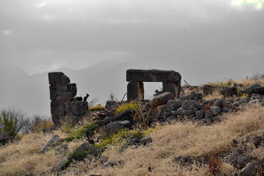 Tlos Antik Kenti fotoğrafları, Fethiye Muğla - Tlos Ancient City Photos