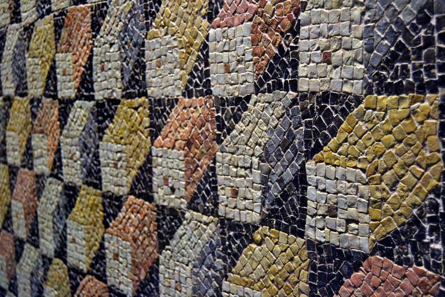 Zeugma Mozaik Müzesi fotoğrafları, Zeugma Mozaik Müzesi eserleri - Zeugma Mosaic Museum photos