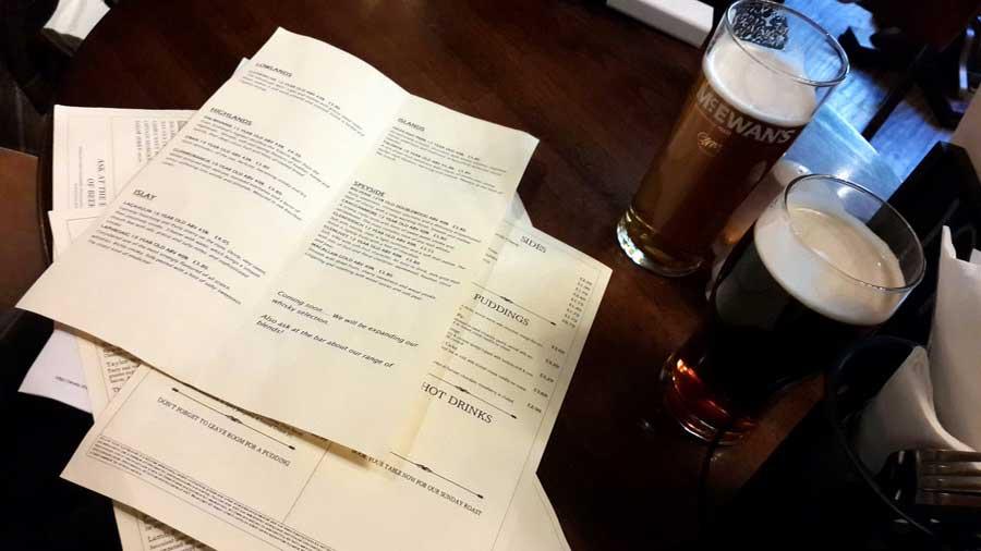 İngiltere rotası Edinburgh bize süper bir liste ile hoşgeldin diyor grosvernor pub, Edinburgh - England route Edinburgh welcomes us with a superb drink list Edinburgh