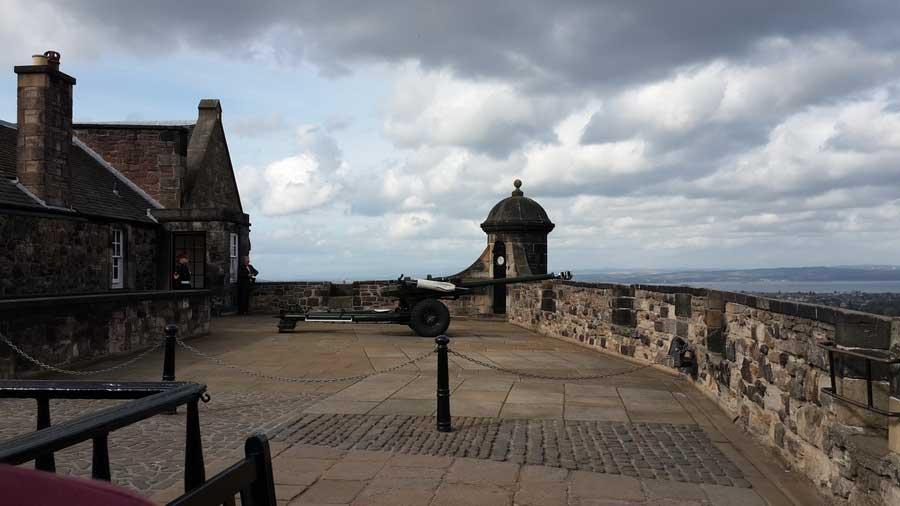 İngiltere rotası hey kaptan, saatini 1'e ayarla! one o'clock gun Edinburgh kalesi - England route ahey captain, set your clock to 1 o'clock! one o'clock gun, Edinburgh castle