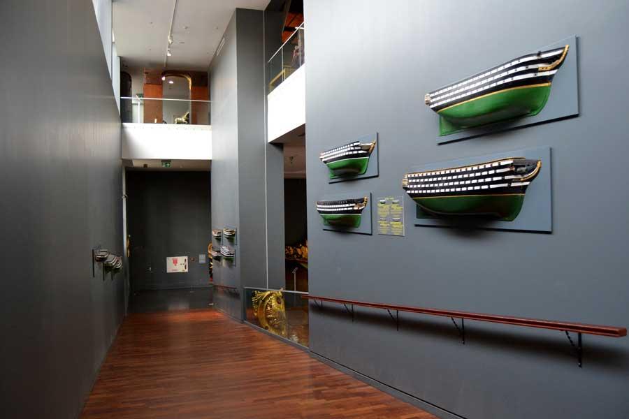 İstanbul Deniz Müzesi - Turkey Istanbul Naval Museum photos
