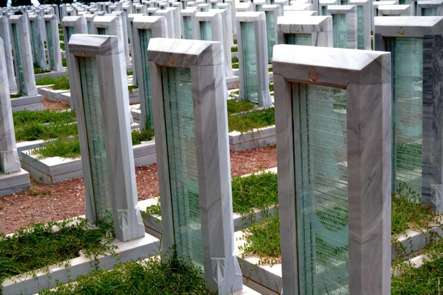 Şehitler abidesi mezarlığı Gelibolu fotoğrafları - Gallipoli photos Canakkale Martyrs' Memorial martyrdom,