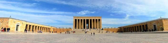Anıtkabir fotoğrafları - Ataturk's Mausoleum, Anitkabir photos