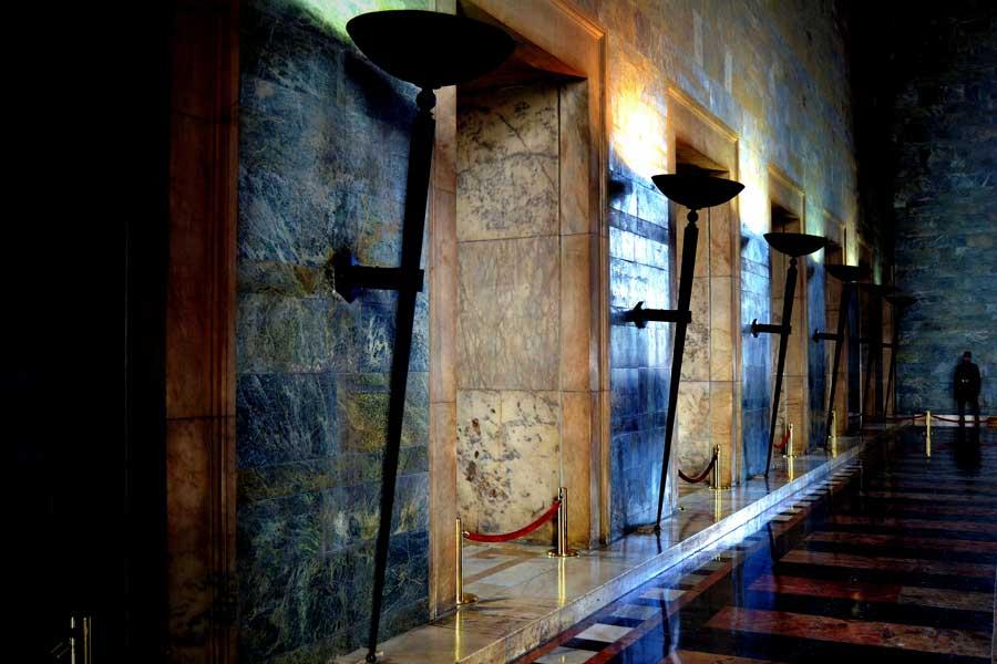 Anıtkabir fotoğrafları meşaleler - torches, Ataturk's Mausoleum photos
