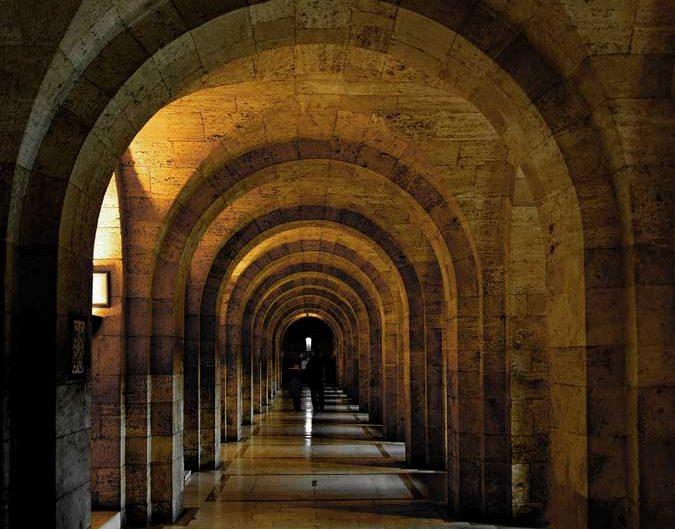 Anıtkabir müzesi fotoğrafları - Ataturk's Mausoleum photos