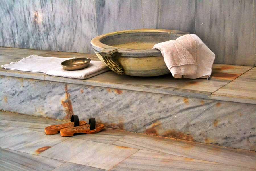 Askeri Müze fotoğrafları Hamam - Baths, Military Museum