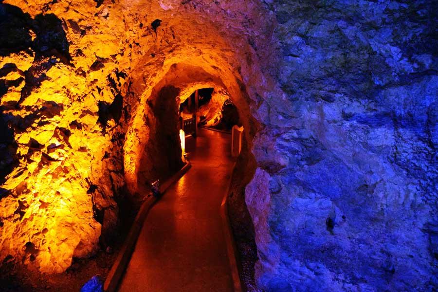İnsuyu Mağarası Özellikleri, Efsaneleri ve Keşfi
