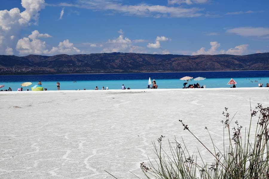 Salda Gölü Tabiat Parkı Bilgileri ve Özellikleri